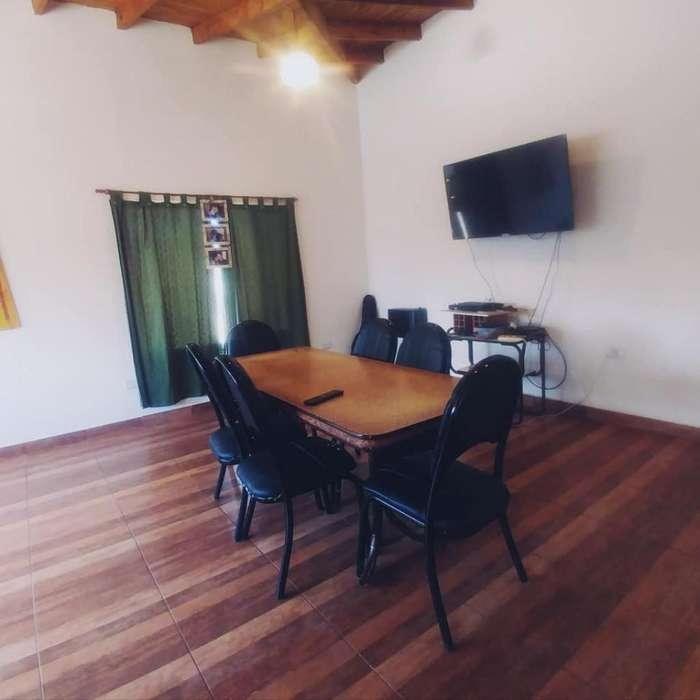 Vendo Casa Zona Residencial