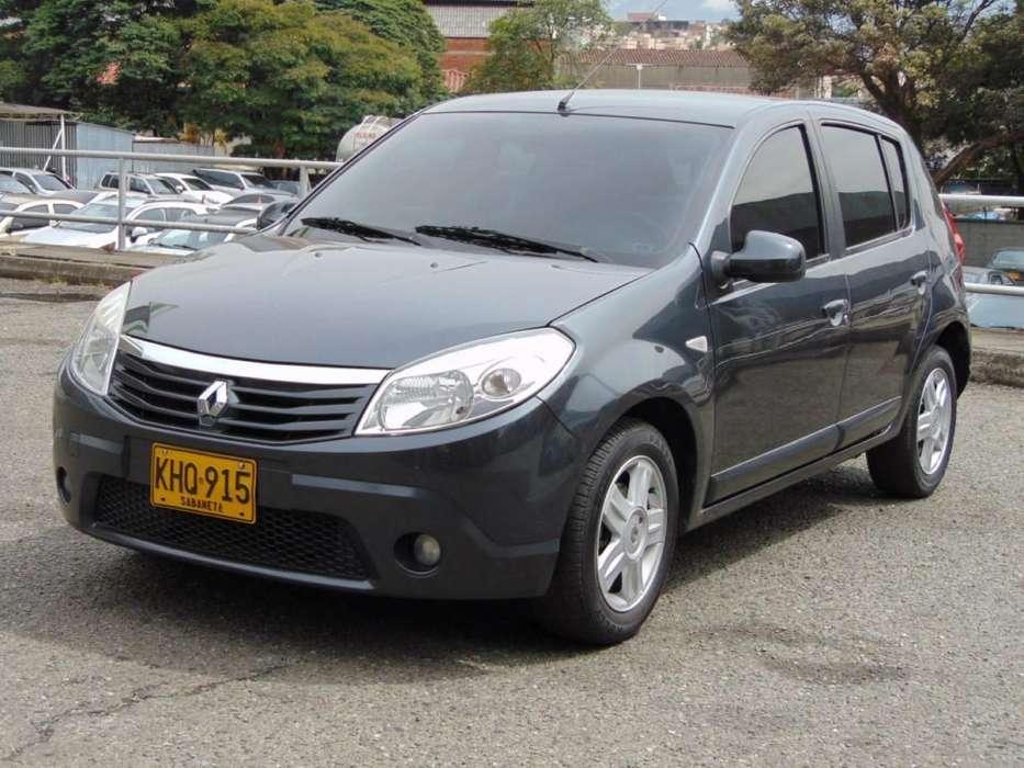Renault Sandero 2011 - 96000 km