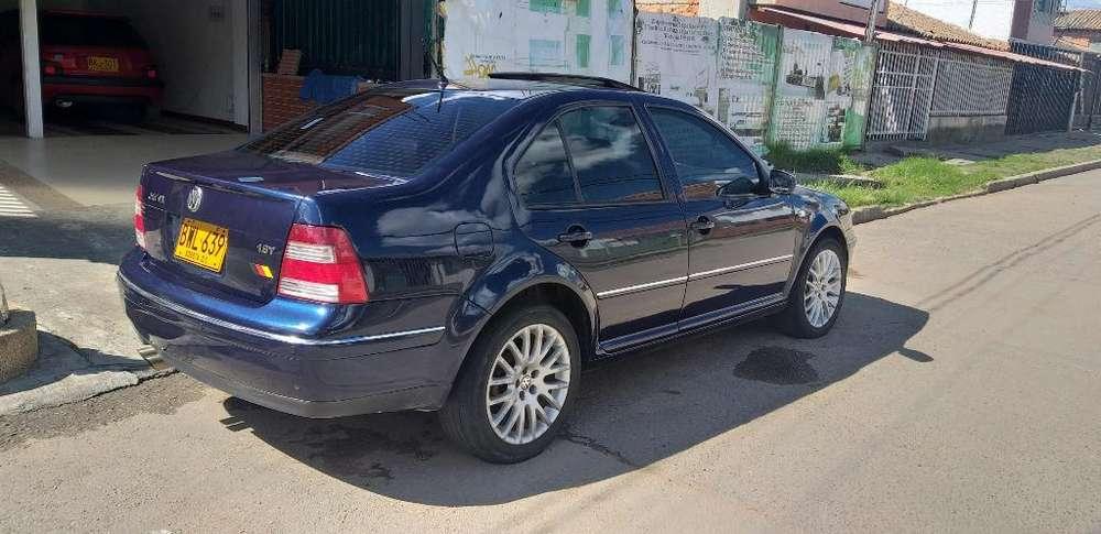 Volkswagen Jetta 2006 - 91000 km