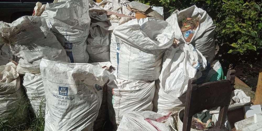 Escombros Aliadas Del Sur Sabaneta Ant