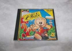 PC Genjin ( Bonks Adventure ) PC Engine - Pixelfunk