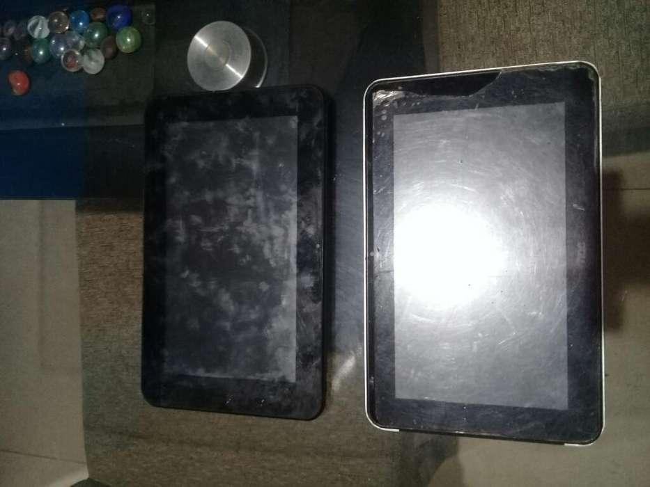 Tablets de Repuesto