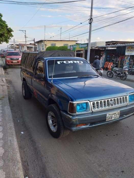Ford Otro 1993 - 555500 km
