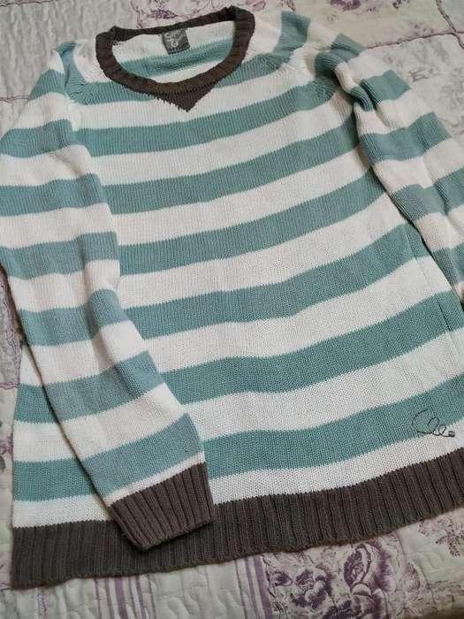 Pullover Grisino T 14