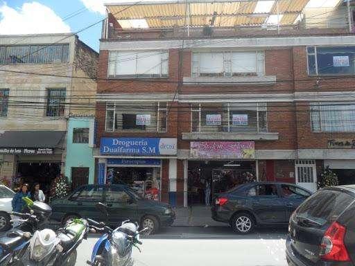 ARRIENDO DE <strong>apartamento</strong> EN RESTREPO SUR BOGOTA 677-229