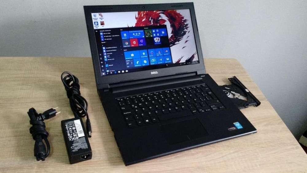 LAPTOP <strong>dell</strong> I5 8GB RAM 1000GB 2GB VIDEO INTEGRADA HD