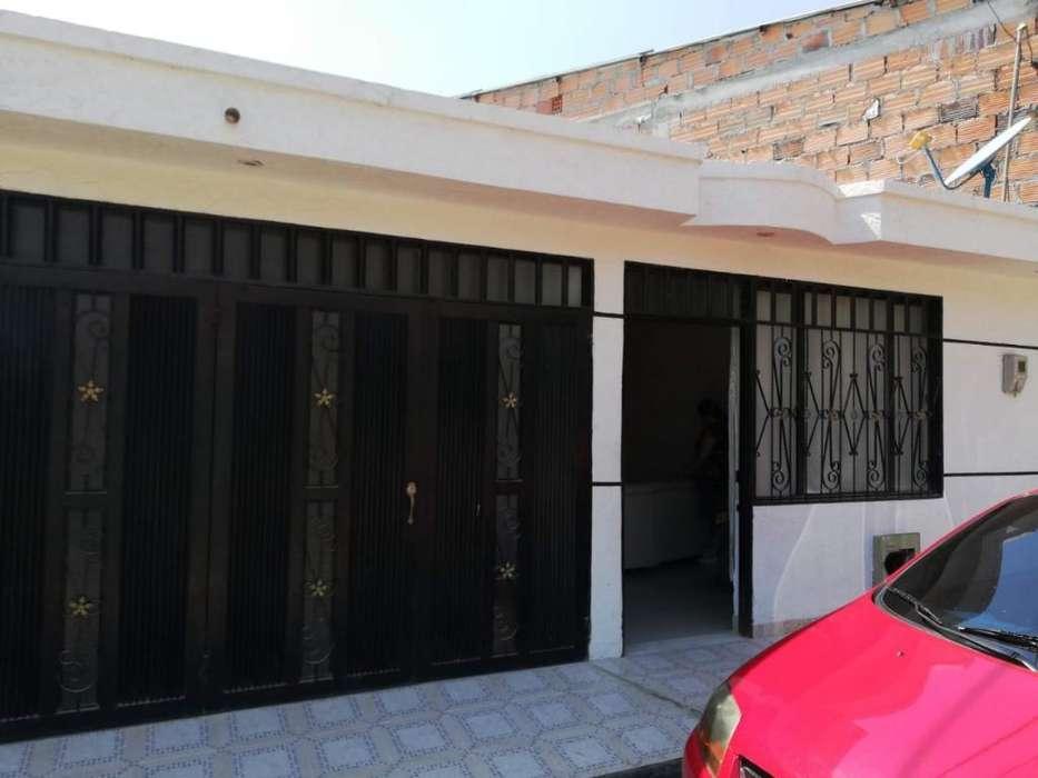 Vendo Casa en El Espinal Tolima