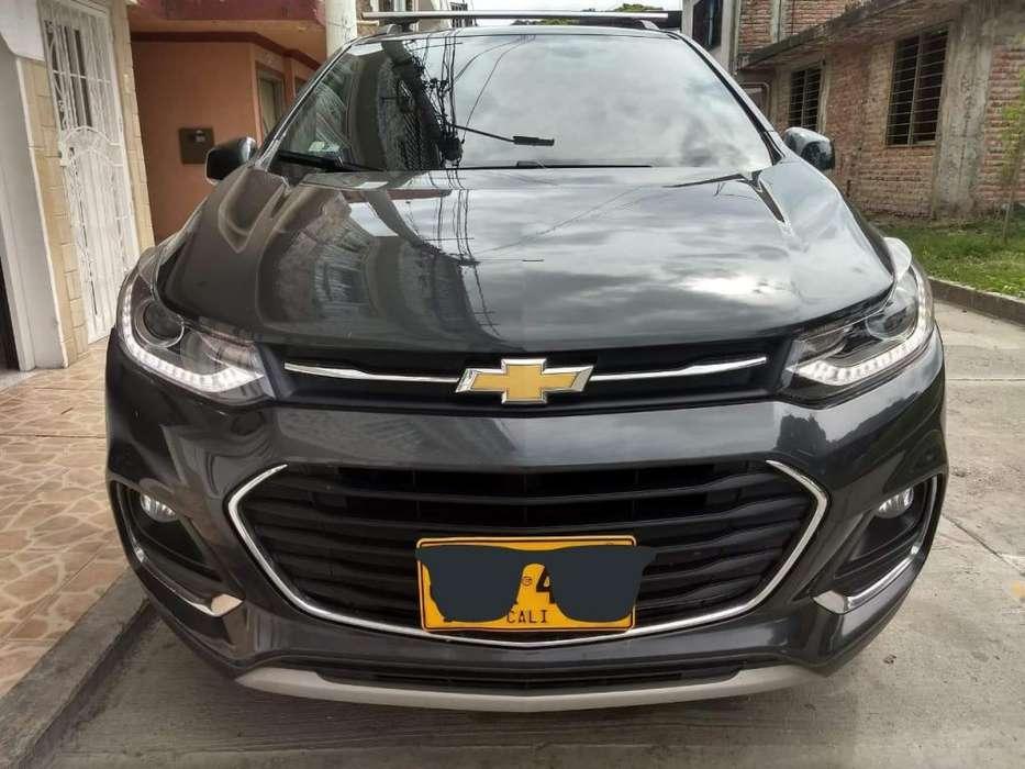Chevrolet Tracker 2017 - 69000 km