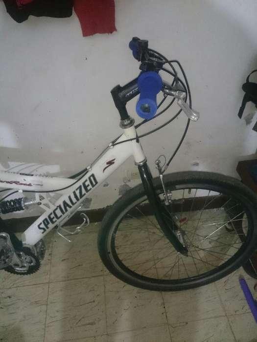 Cambio Bicicleta Todo Terreno X Celular