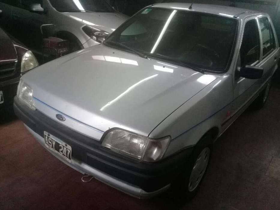 <strong>ford</strong> Fiesta  1996 - 245000 km