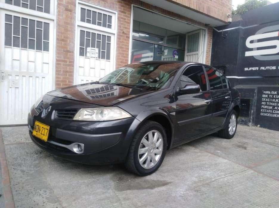 Renault Megane II 2009 - 110000 km