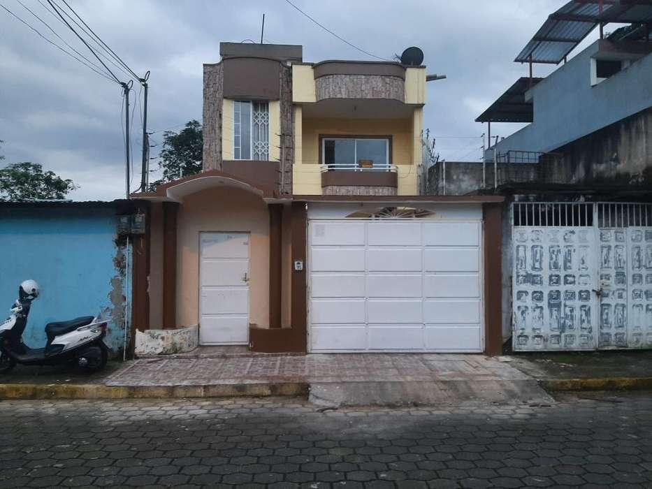 Casa Arriendo Santo Domingo El Porton