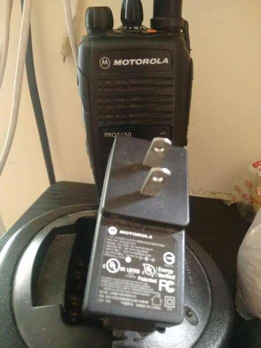 Radio <strong>motorola</strong> Pro5150