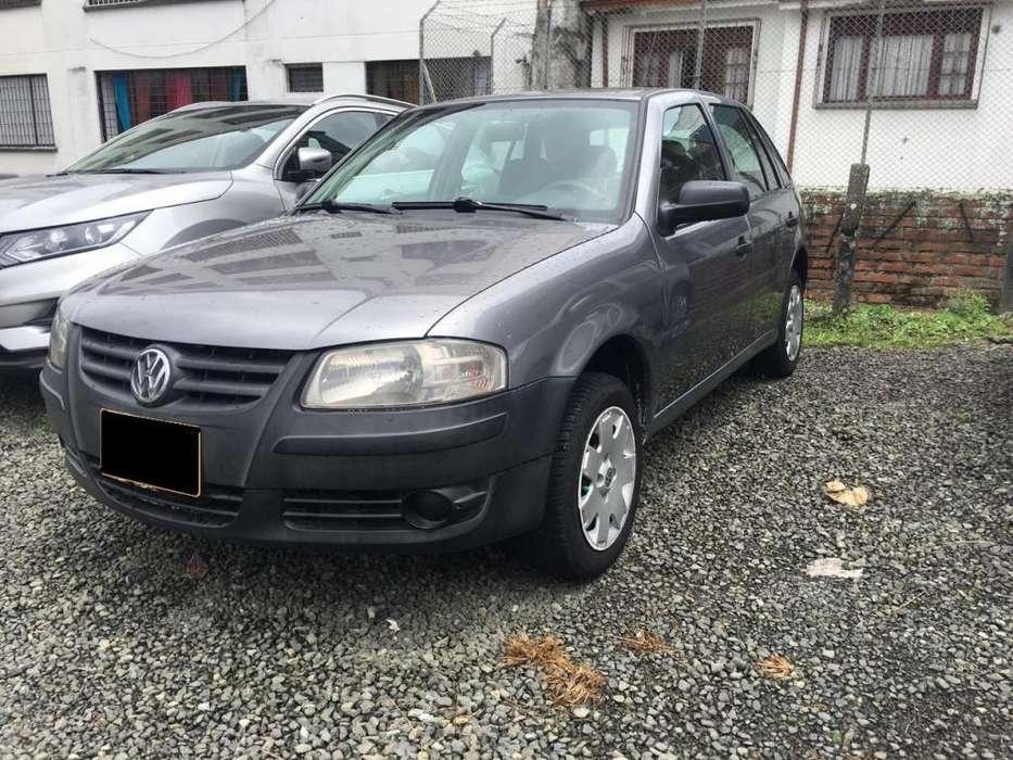 Volkswagen Gol 2006 - 110000 km