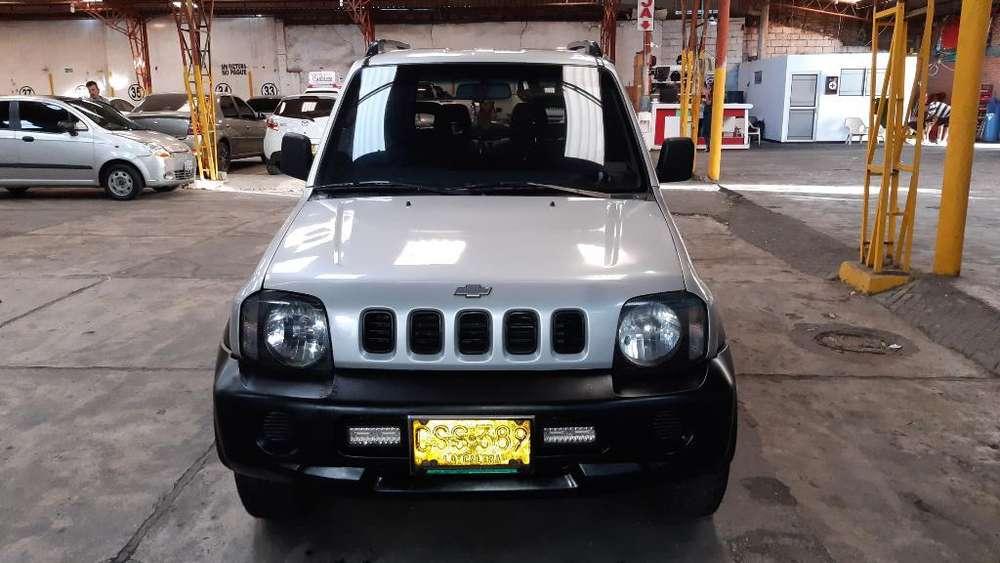 Chevrolet Jimny 2001 - 209748 km