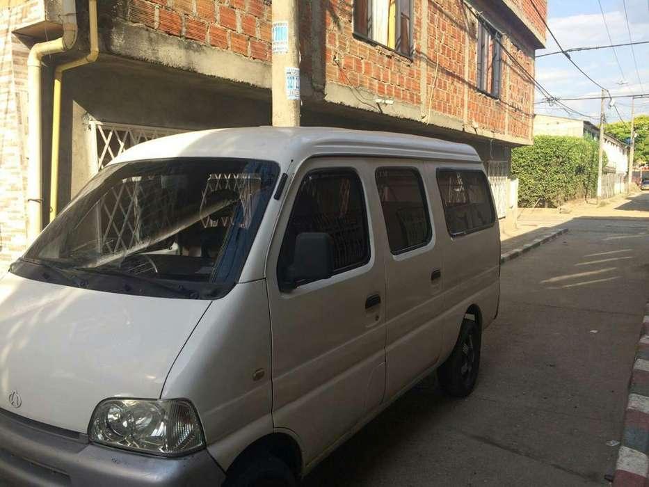 <strong>chana</strong> Star Van 2009 - 85000 km