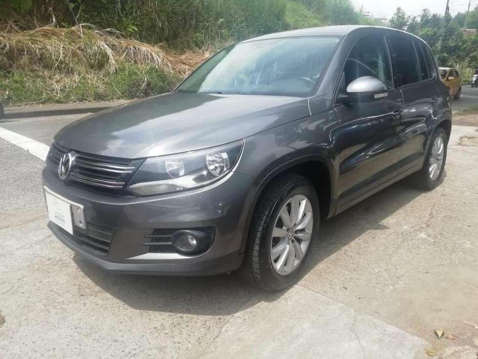 Volkswagen Tiguan 2012 - 97000 km