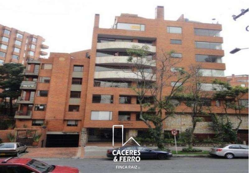 Cod. ABCYF21408 <strong>apartamento</strong> En Arriendo En Bogota Rosales
