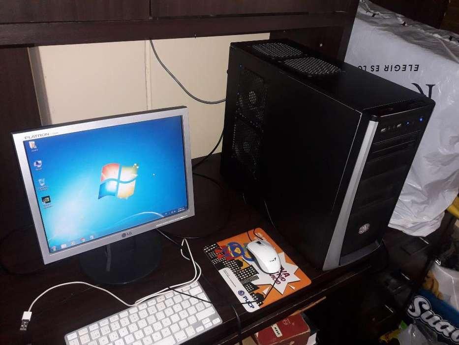Computadora Remato
