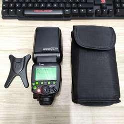 Flash profesional Canon Speedlite 600EX II-RT