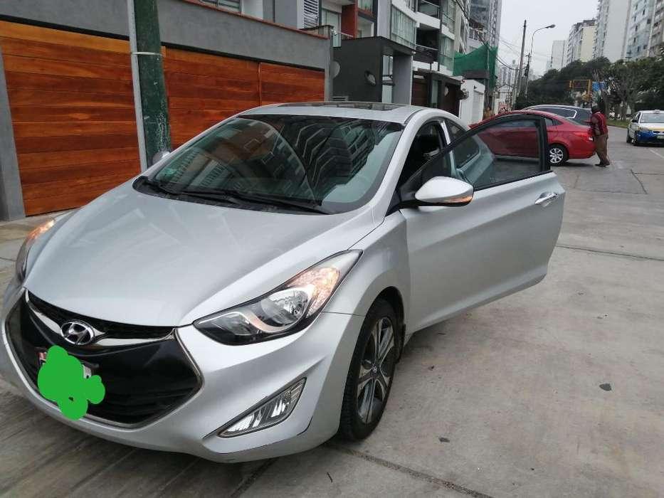 <strong>hyundai</strong> Elantra Coupe 2012 - 40500 km