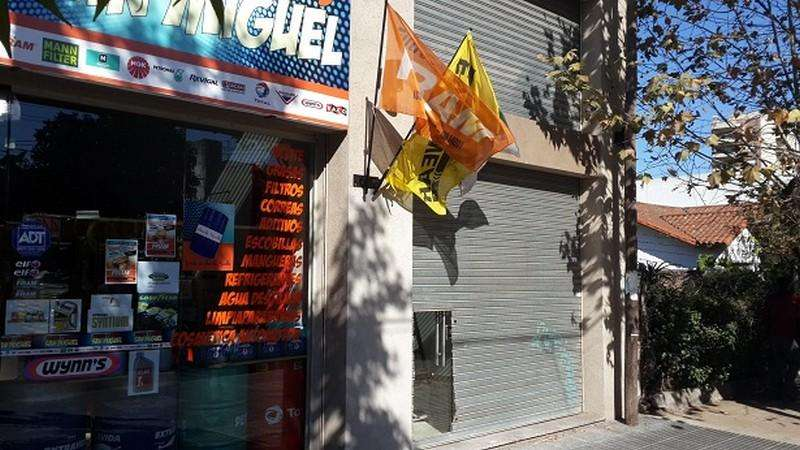 Local en Alquiler, San miguel 23500