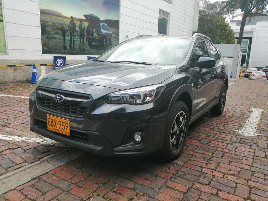 Subaru XV 2018 - 14200 km