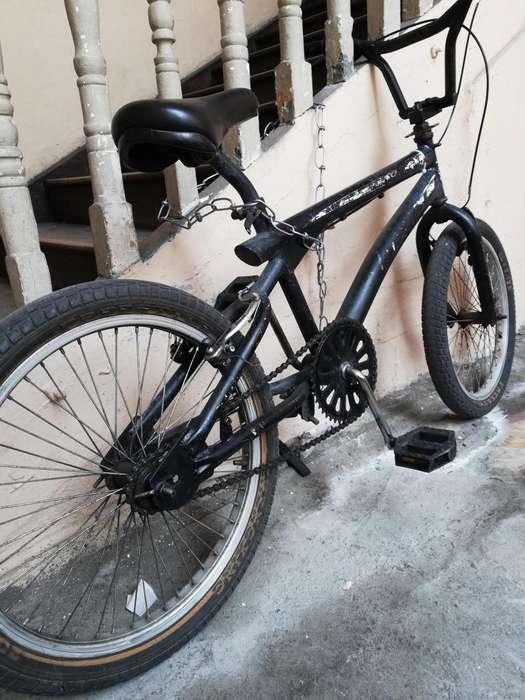 Se vende <strong>bicicleta</strong>