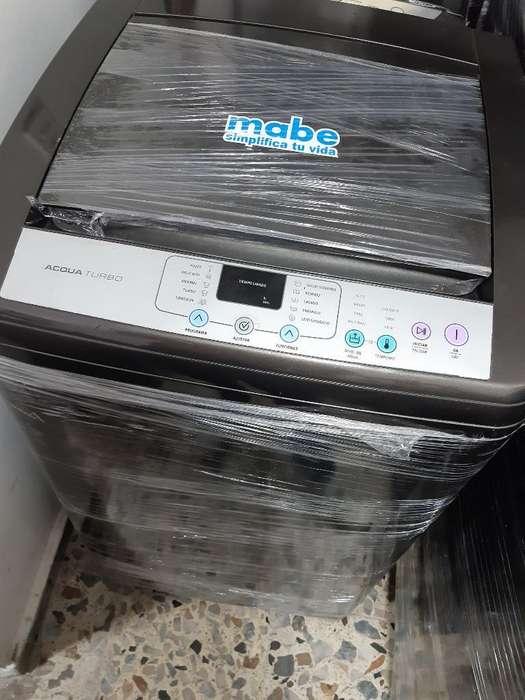 Lavadora Mabe 18 Lbrs en Excelente Estad