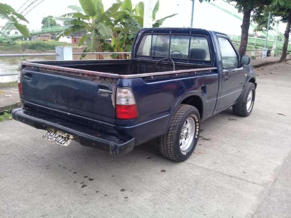 Chevrolet Luv 2002 - 198000 km