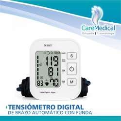 Tensiometro Digital De Brazo  Automatico  - Ortopedia Care Medical