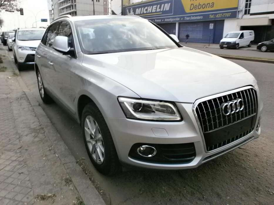 <strong>audi</strong> Q5 2013 - 120000 km
