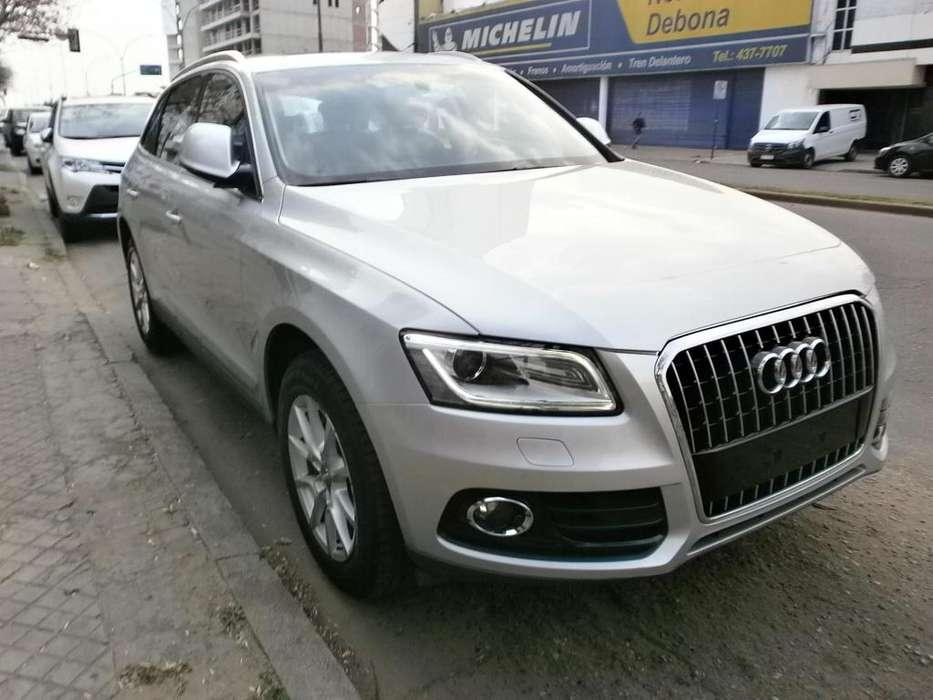 Audi Q5 2013 - 120000 km
