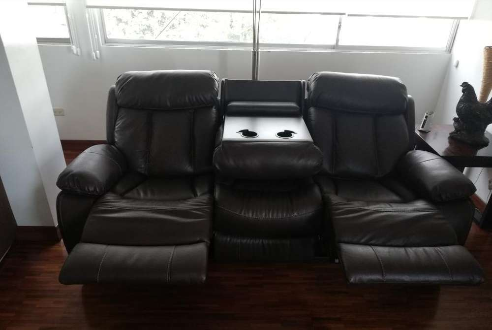 Vendo Sofa Reclinable