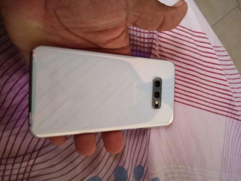 Samsung S10e 8gb Ram 256gb Bien Hermoso