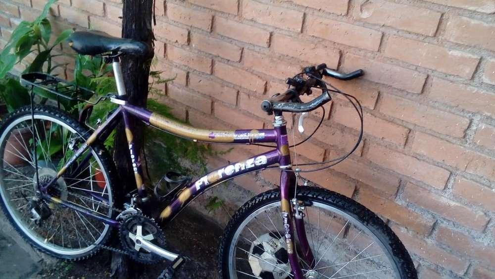 bicicleta fiorenza 21 velocidades