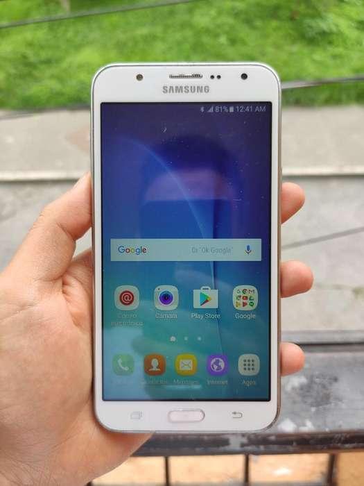 Samsung J7 16gb Excelente Estado
