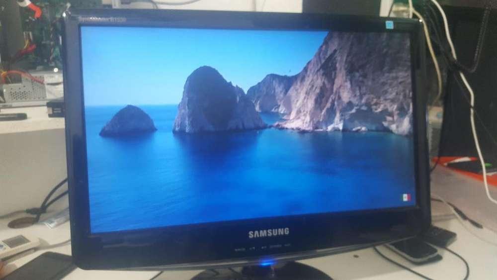 Monitor Bga Samsung 19'