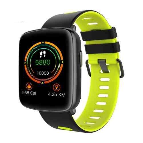 Reloj Deportivo Smartwatch Gv68 Bluetooth Llamadas CC Monterrey Local sotano 5