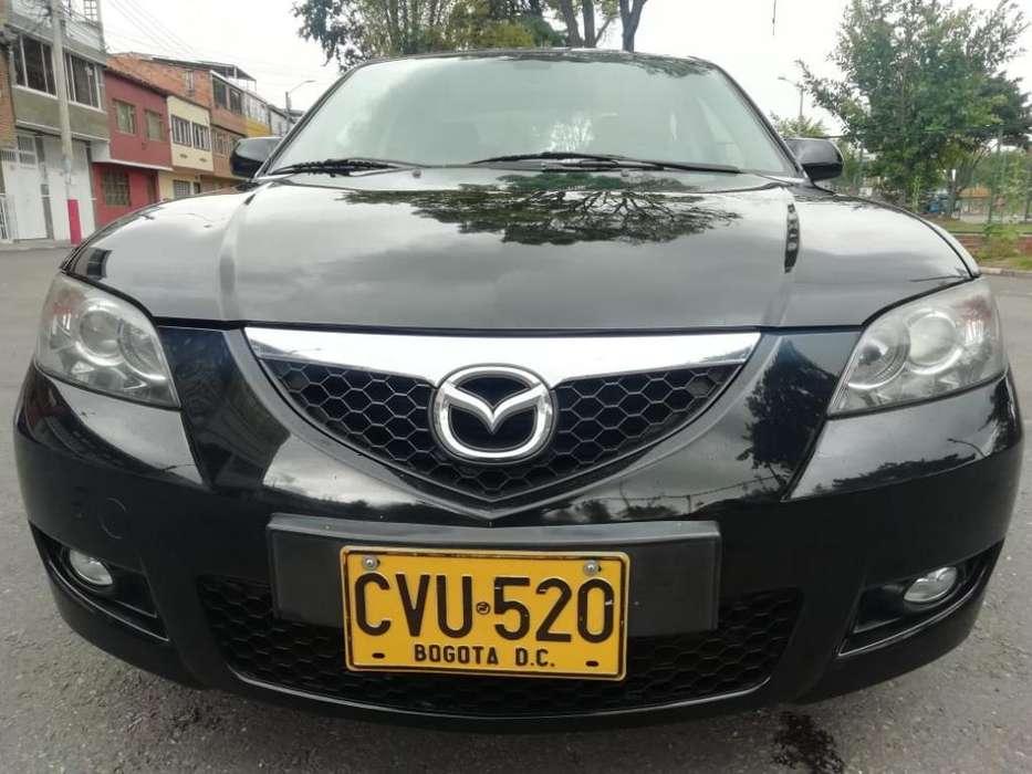 Mazda Mazda 3 2008 - 85000 km