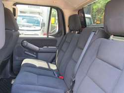 Ford Sportrac 2010