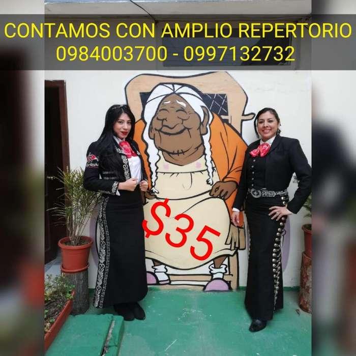Mariahchis Quito Norte Centro Sur Valles