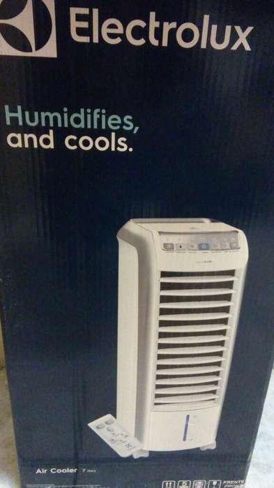 Climatizador Electrolux (frio Y Calor)