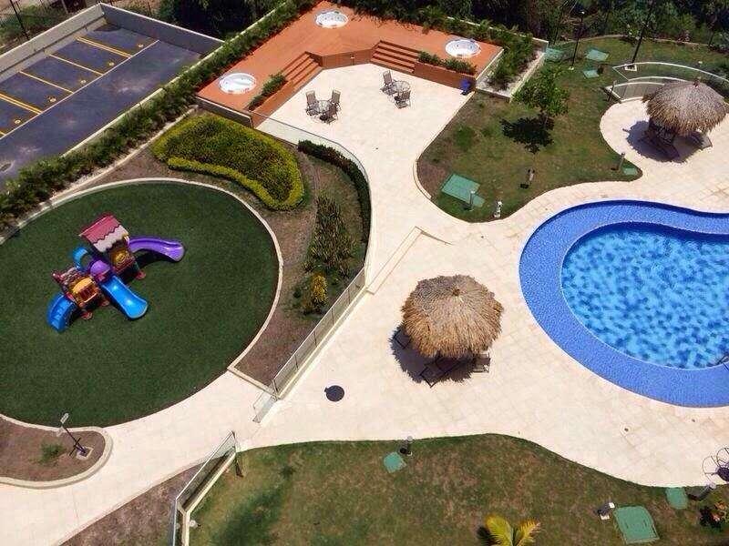 Cod. ABATL-76 Apartamento En Arriendo En Santa Marta Bello Horrizonte