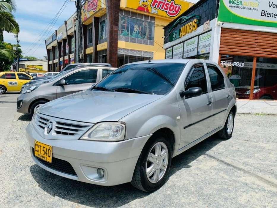 Renault Logan 2008 - 144000 km