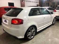 Audi S3 2.0 T Fsi Quattro Stronic 255cv 2010