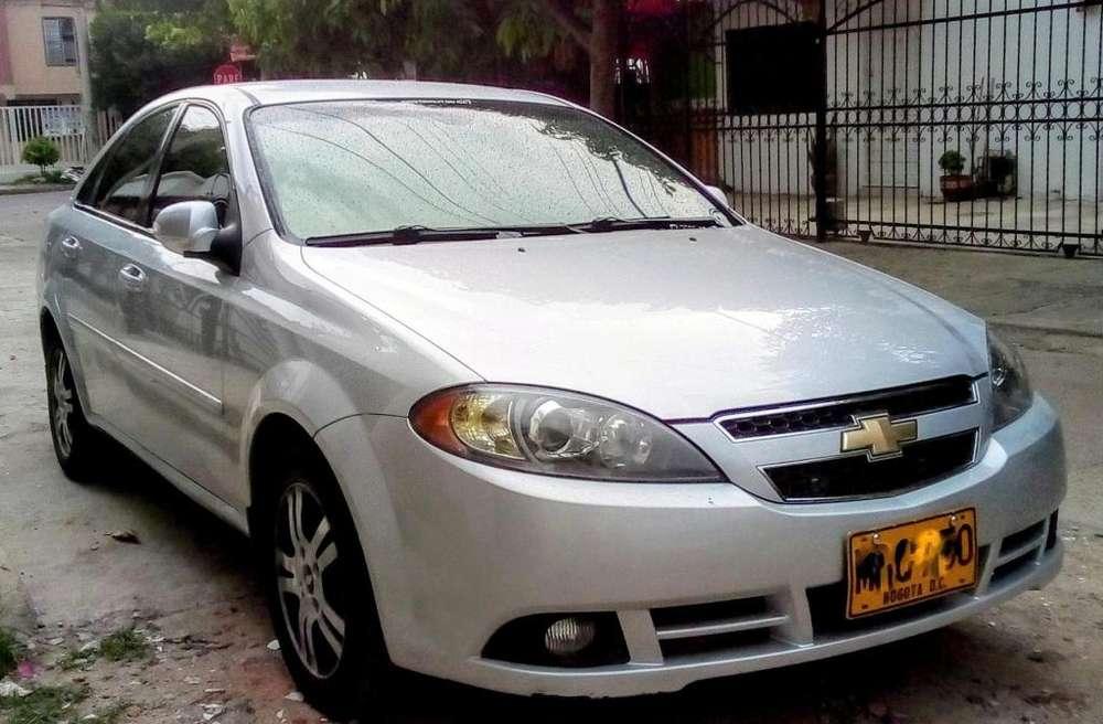 Chevrolet Optra 2012 - 133000 km
