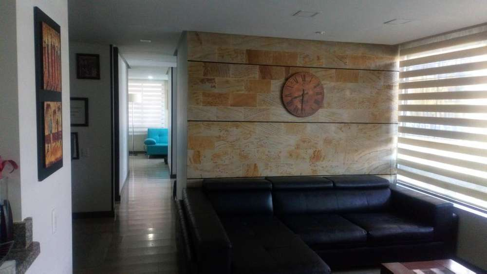 Ganga vendo apartamento barato por liquidación de sociedad conyugal y banco