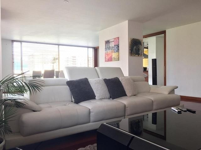 Venta apartamento en Colina Campestre 194 mts  - wasi_1365437