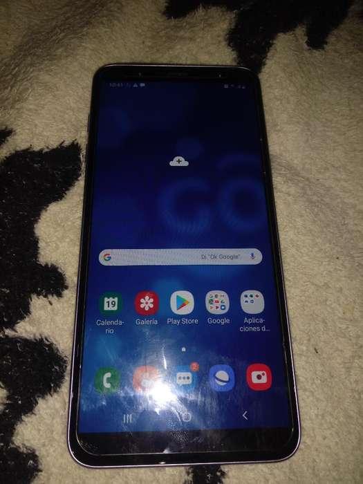 Samsung J8 32 Gb Full Estado